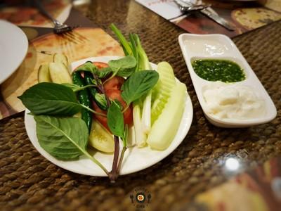 Beirut Restaurant Lebanese Food (เบรุต ร้านอาหารเลบานอน)