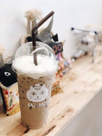 Mii-Mo-Chi Cafe'