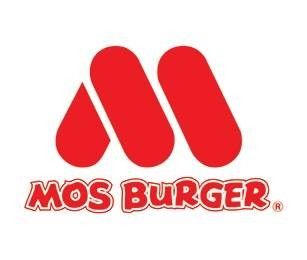 MOS BURGER (มอส เบอร์เกอร์) สยามพารากอน