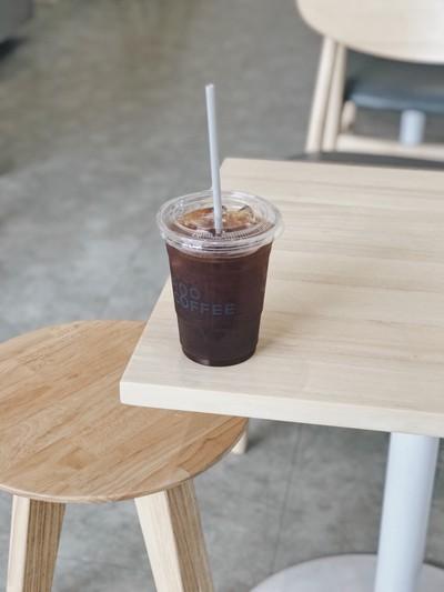 Broo Coffee (บรู คอฟฟี่)