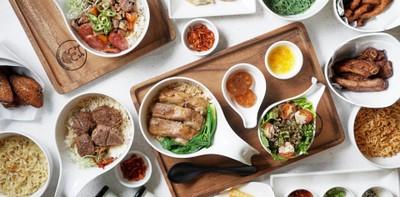"""[รีวิว] """"Hip Bowl"""" ร้านอาหารไทย-จีน ทีเด็ดเอ็นแก้วตุ๋น มีวันละ 20 ชาม!"""