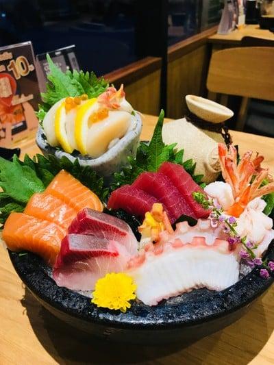 Hinoki Sushi