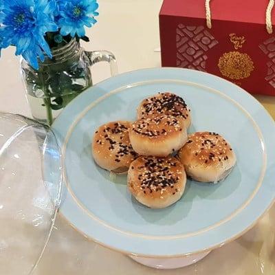 ขนมเปี๊ยะฮ่องกงซิง่วนฮะ (ซิง่วนฮะ)