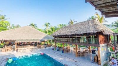 Jungle Kohkood Resort (Jungle Kohkood Resort)