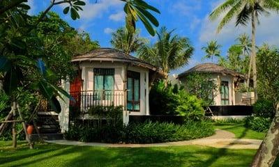Cham House Koh Kood