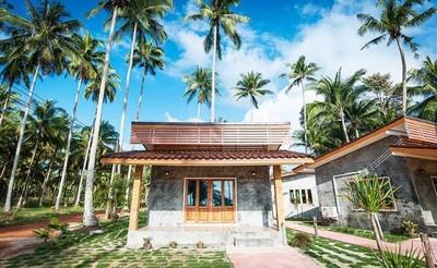 สีฟ้ารีสอร์ท (Seafar Resort)