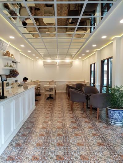 Araksa Cafe (อารักษ์ คาเฟ่)