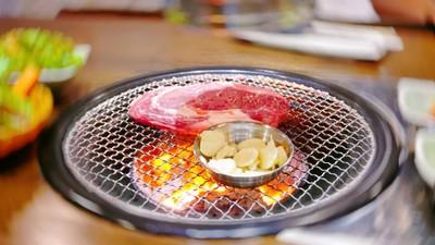 Ban Joo BBQ