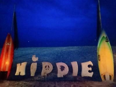 Hippie Bar หัวหิน