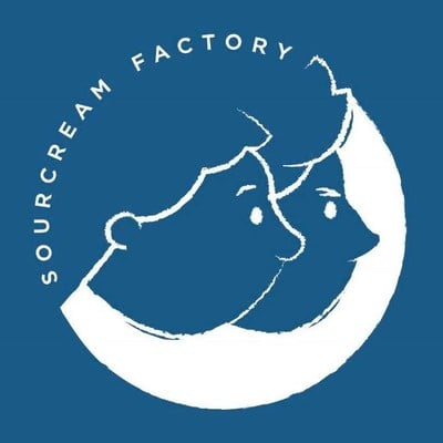 Sourcream Factory the craftsman's sweet