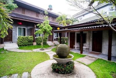 โฮม อิน ปาย แอท การ์เดน (Home Inn Pai Garden)