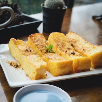 Khwamsukh Cafe (ความสุข)