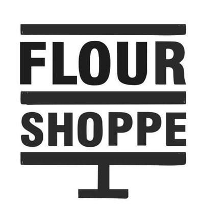 Flour Shoppe Central Chidlom