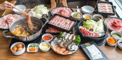 [รีวิว] Akiyoshi ร้านบุฟเฟ่ต์ชาบู-สุกี้ยากี้ญี่ปุ่นแท้ ๆ เพียง 494 บาท