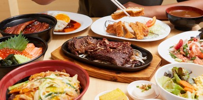 """[รีวิว] """"CT Cafeteria"""" ร้านบุฟเฟ่ต์อาหารญี่ปุ่น อิ่มคุ้ม คุณภาพครบ!"""
