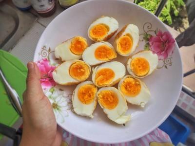 วิธีทำ ไข่ลูกเขย