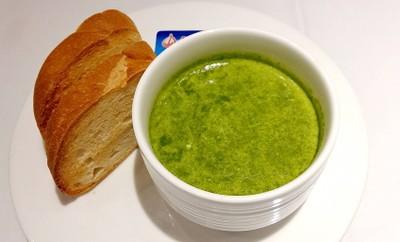ซุปผักโขม