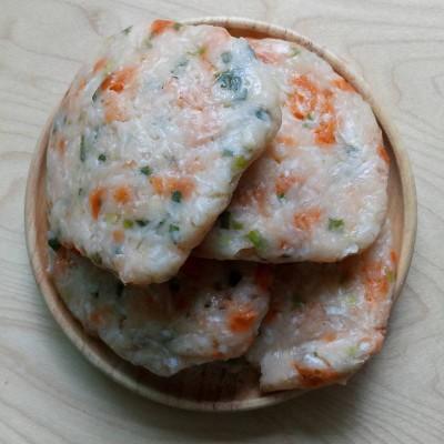 วิธีทำ ขนมผักกาด