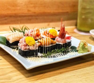 Restaurant Hokkaido (ร้านอาหารญี่ปุ่นฮอกไกโด) เกตเวย์เอกมัย