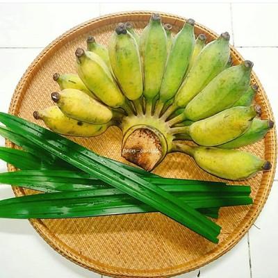 วิธีทำ กล้วยน้ำว้าต้ม