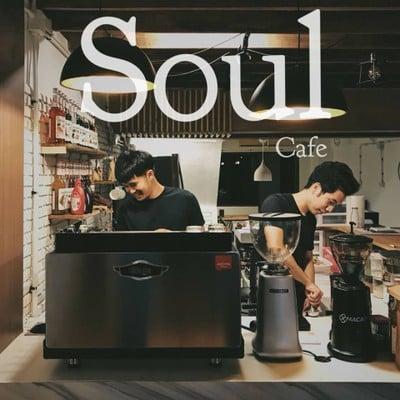 Soul Cafe'