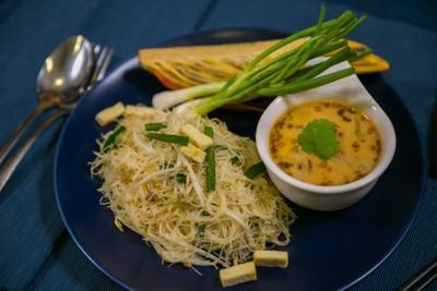 บ้าน Baan progressive thai cuisine