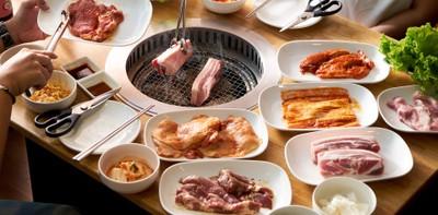[รีวิว] Jang Geum Korean Buffet ร้านบุฟเฟ่ต์ปิ้งย่างเกาหลีเพียง 299+