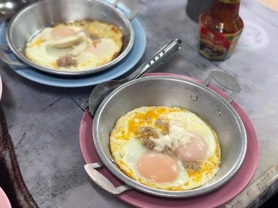 แตงอาหารเช้า