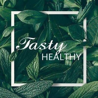 Tasty Healthy (Tasty Healthy)