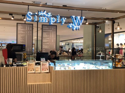 Simply W Central World