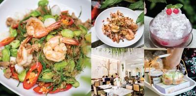 [รีวิว] ร้านอาหารไทย จ.ตรัง 'Richy' อาหารก็มี ของฝากคุณภาพดีก็น่าซื้อ