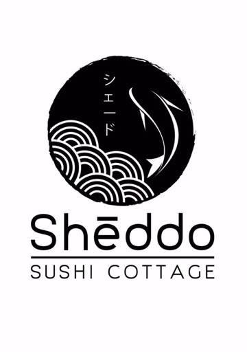 Sheddo Sushi Cottage เลียบคลองประปา แจ้งวัฒนะ
