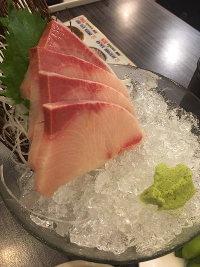 Salmon & Salmon (โชเต็น ซูชิ)