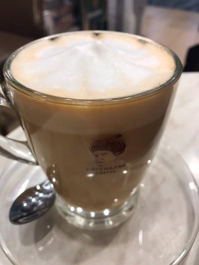 Doi Chaang Caffe' สนามบินเชียงใหม่ สาขา 1