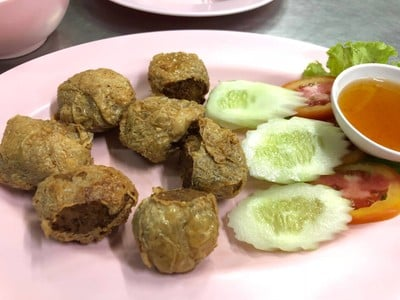 ร้านดำข้าวต้ม (RAN DAM KHAOTOM)