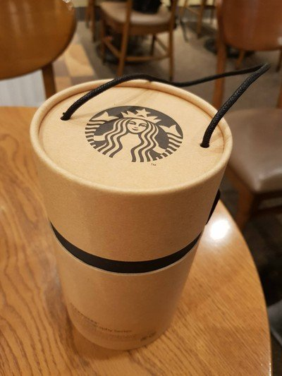 Starbucks Shinsei Bank