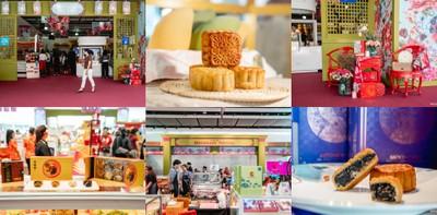 """Mooncake Festival 2018"" พาทัวร์เทศกาลขนมไหว้พระจันทร์ @Emquartier"