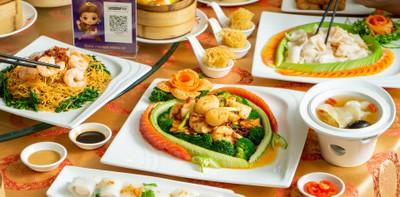 [รีวิว] Ho Kitchen Mengjai ร้านอาหารจีนซีฟู้ดสไตล์ฮ่องกงคุณภาพคุ้มราคา