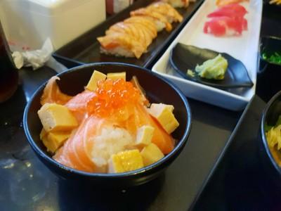 Sagano Shabu&Sushi
