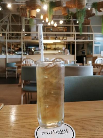 Barley Ice Tea