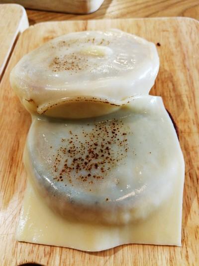 Hotcake With Cheese