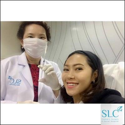 SLC Siam Laser Clinic (สยามเลเซอร์ คลินิก) เซ็นทรัลชิดลม