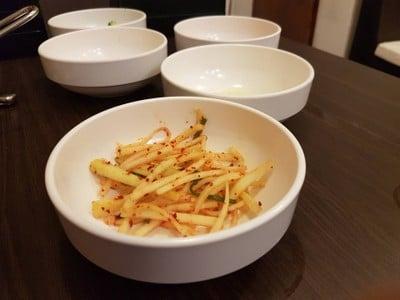 Taesan Korean BBQ