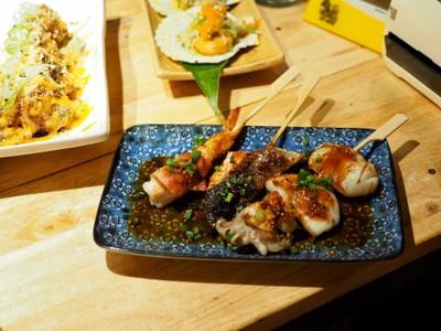 Nami Izakaya & Sushi Bar
