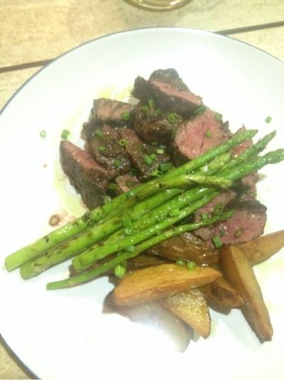 hanger steak##1