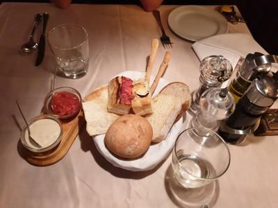 L'Opera Italian Restaurant (โลเปร่า)