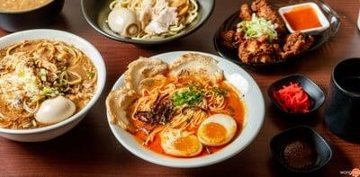 [รีวิว] Taishoken Ramen ร้านราเมงต้นตำรับ 50 ปี ของดีย่านทองหล่อ!