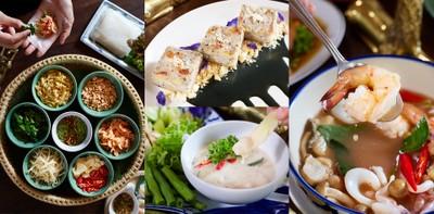 [รีวิว] ร้านเปิบสำรับ ชลบุรี  ต้นตำรับอาหารไทย รสชาตินี้เหมือนฝีมือแม่