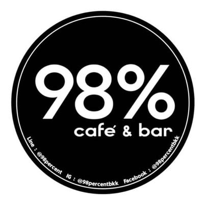 98% Cafe and Bar