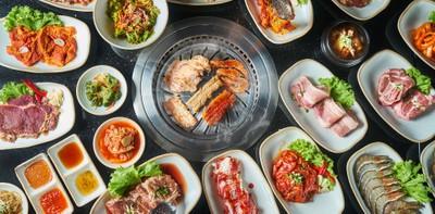 [รีวิว] Iron Age Korean Steak House ร้านบุฟเฟ่ต์ปิ้งย่าง เริ่ม 199.-